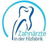 Zahnaerzte in der Filzfabrik_Logo