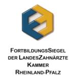 Zahnärzte-in-der-Filzfabrik-Speyer-Forbildungssiegel